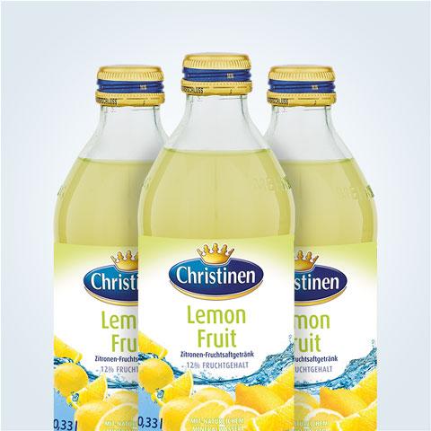 Christinen Lemon Fruit
