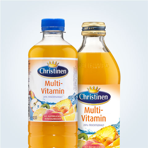 Christinen Multi-Vitamin