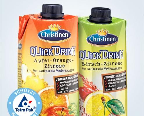 Christinen Mehrfrucht