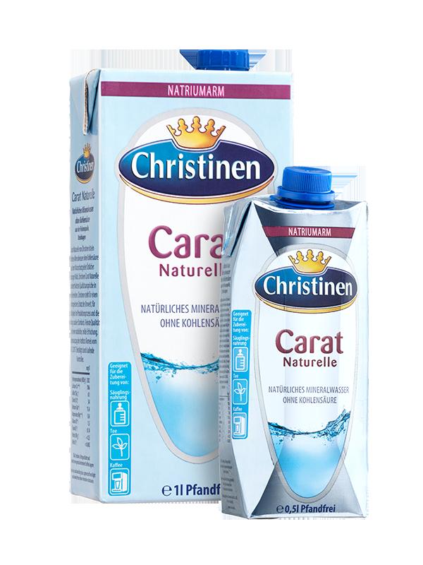 Christinen Carat Naturelle