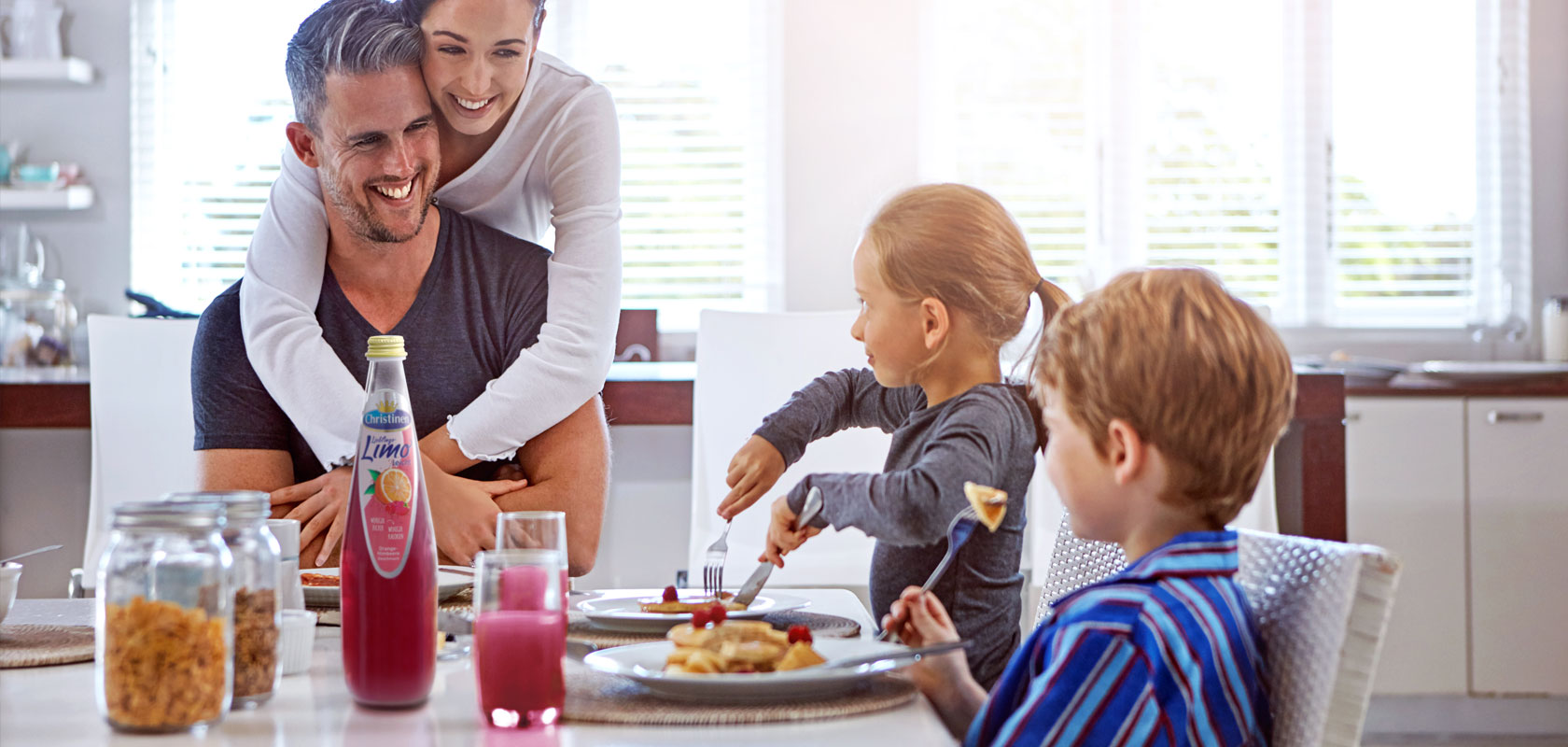 christinen lieblingslimo Familienwohl