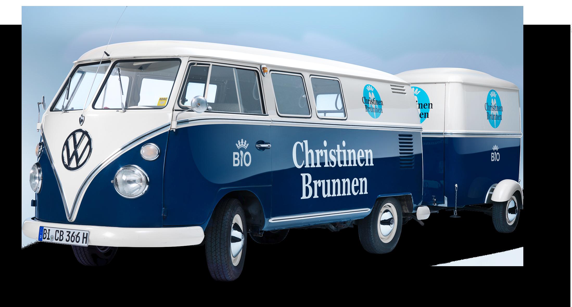 Christinen Bulli